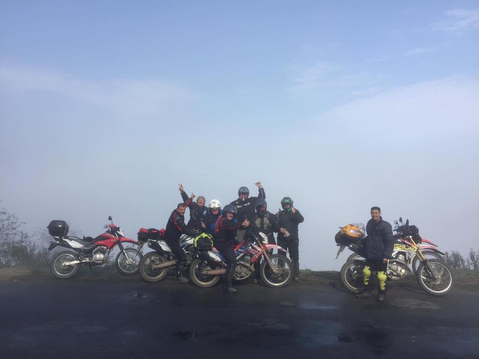 2-WEEK HANOI MOTORBIKE TOUR TO SAIGON VIA DMZ, HO CHI MINH TRAILS, CENTRAL HIGHLANDS, AND COASTLINE