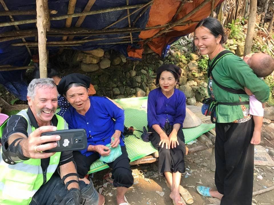 North East Vietnam Motorbike Tour to Bac Kan, Cao Bang, Halong Bay