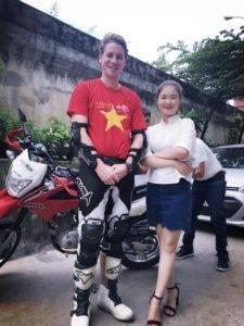 Northeast Vietnam Motorbike Tour - 5 days