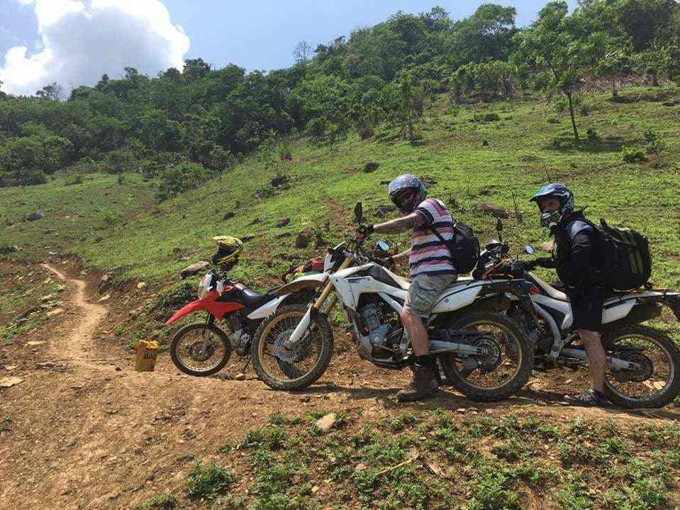 Incredible North Vietnam Motorbike Tour – 11 Days