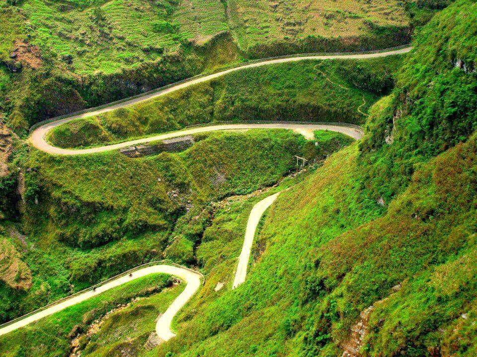 TOP 5 PLACES FOR MOTORBIKE TOURS IN VIETNAM