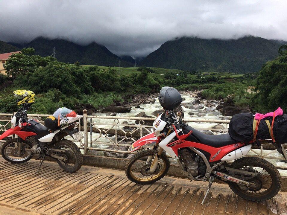 Mai Chau Motorcycle Tours to Phu Yen