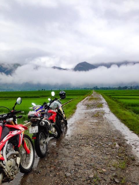Quintessential Vietnam overland motorbike tour to Laos – 6 Days