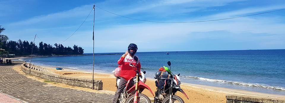 Saigon Motorcycle Tour To Nha Trang