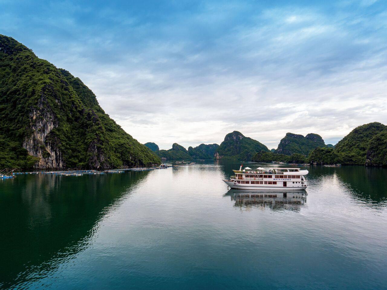 Top 5 must see honeymoon destinations in Vietnam
