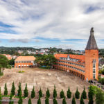 Top 20 tourist attractions to visit in Dalat, Vietnam - Dalat University