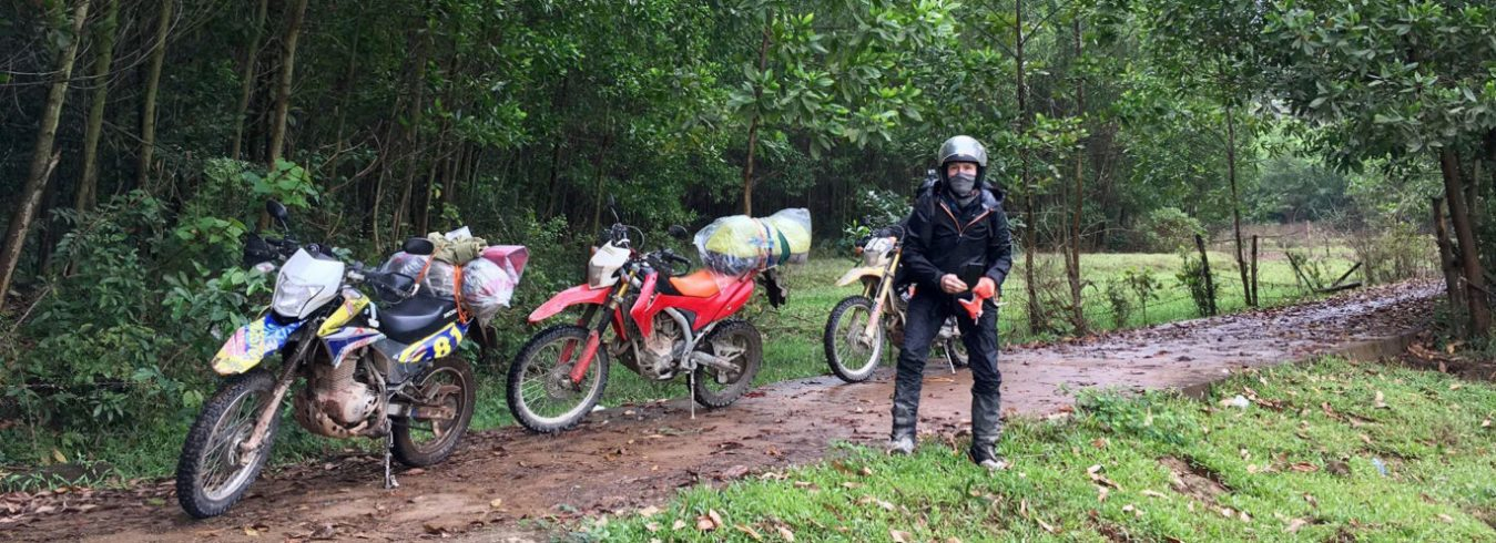 BEST SOUTHERN VIETNAM MOTORCYCLE TOUR