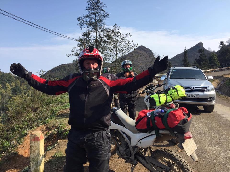 Motorbike Tours In North Vietnam